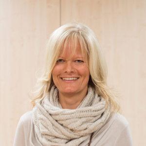 Kundalini Yogalehrerin Sabine Armbrecht